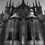 Svatovítská katedrála ČB