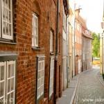 Ulice v Lübecku
