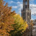Utrechtská věž