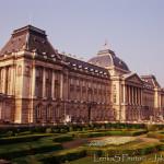 Královský palác - Brusel